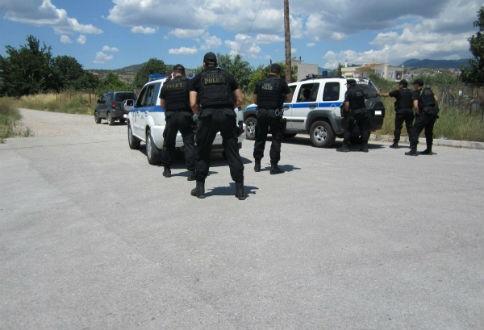 649 συλλήψεις, τον Αύγουστο, στην Δυτική Ελλάδα