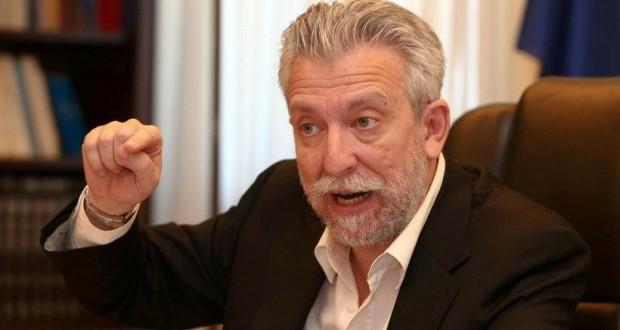 Βόμβα: Προσωρινή διοίκηση στην ΕΠΟ ζητάει ο Κοντονής! Απειλεί να μην αρχίσει το πρωτάθλημα