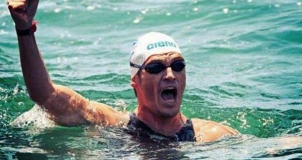 Συγκλονιστικός Γιαννιώτης:  Aσημένιο μετάλλιο στα 10χλμ μαραθώνιας κολύμβησης