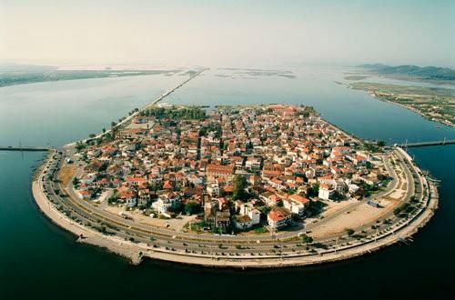 Αιτωλικό-Η «Μικρή Βενετία» της Ελλάδας. Ο υπέροχος τόπος, όπου οι αντίπαλοι του Καραΐσκάκη τον καταδίκασαν για προδοσία! …