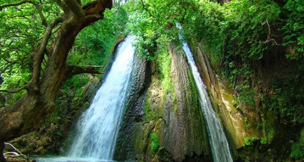 Οι 13 πιο όμορφοι καταρράκτες της Ελλάδας – Οι δύο στην Αιτωλοακαρνανία !Άγιος Βάρβαρος, Τρύφος- Αγ. Σοφίας Θέρμου