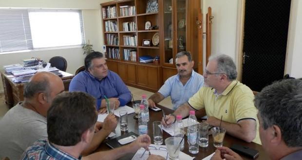 «Ανοικτή πόλη για ΑΜΕΑ»: Συνεργασία του Δήμου Ιερής Πόλης Μεσολογγίου με το ΤΕΙ Δυτικής Ελλάδας για την αξιοποίηση του Παλαιού Νοσοκομείου