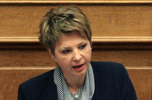 Ο. Γεροβασίλη: Δημιουργούμε τους όρους για την ανασυγκρότηση του νομού Άρτας