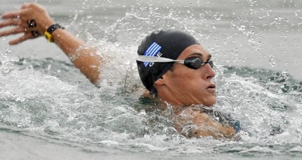 Πανηγυρίζει το 4ο μετάλλιό της η Ελλάδα στο Ρίο.Έχασε το χρυσό στο φώτο-φίνις – «Αργυρός» ο Γιαννιώτης στα 36 του!
