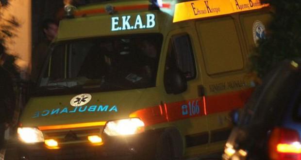 Πλατανίτης Ναυπάκτου: Σφοδρή σύγκρουση οχημάτων – Τρεις τραυματίες (Βίντεο-Φωτό)