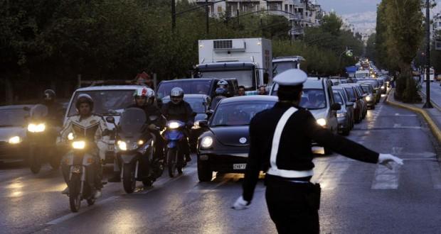 Κυκλοφοριακές ρυθμίσεις στο πλαίσιο διεξαγωγής του 2ου αγώνα δρόμου «ΚΟΣΜΑΣ ΑΙΤΩΛΟΣ»