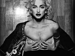 Πρώην εραστής βγάζει στη φόρα βίντεο από το κρεβάτι με τη Madonna