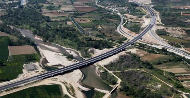 230 εκατ.ευρώ ωφελήθηκε το δημόσιο από την επαναδιαπραγμάτευση της Ιόνιας οδού