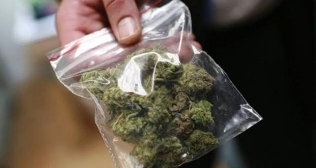 Σύλληψη 32χρονου στην Ε.Ο. Αντιρρίου-Ιωαννίνων για κατοχή ναρκωτικών