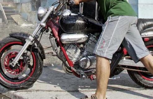 Αγρίνιο: Ελεύθεροι με εγγύηση οι δύο συλληφθέντες για την κλοπή της μοτοσυκλέτας