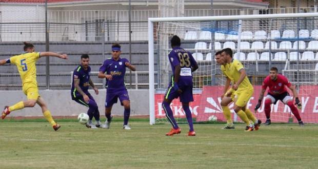 ΠΑΣ Γιάννινα – Παναιτωλικός 1-0