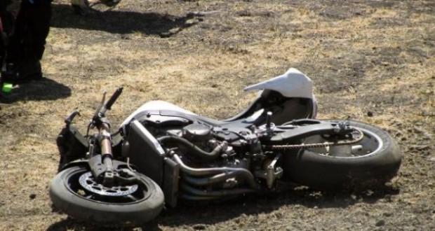 Σε κρίσιμη κατάσταση στο νοσοκομείο του Ρίου 31χρονος μοτοσικλετιστής – Συγκρούστηκε με όχημα της ΔΕΗ στο Κεφαλόβρυσο!