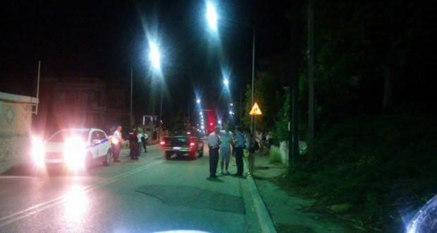 Αγρίνιο: Σοβαρό τροχαίο στην οδό Γούναρη – Στο νοσοκομείο τραυματισμένα δύο άτομα! (ΔΕΙΤΕ ΦΩΤΟ)