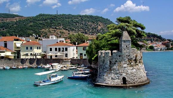 Δήμος Ναυπακτίας: «Η πόλη συνεχίζει να… αλλάΖΕΙ»