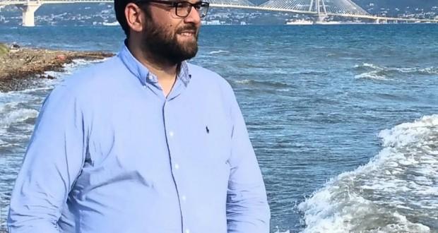 Ν. Φαρμάκης: Η αντιπλημμυρική προστασία στο Θύαμο Αιτωλοακαρνανίας