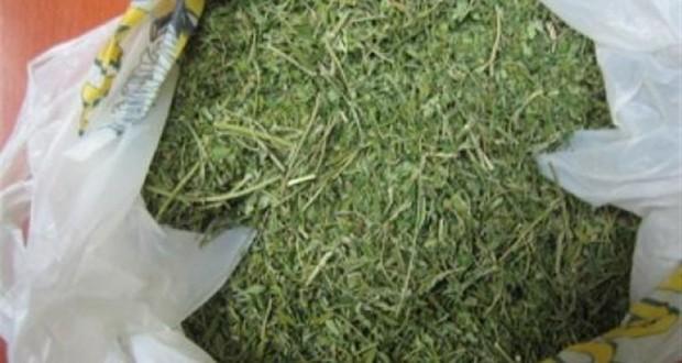 Κι άλλη σύλληψη στο Αγρίνιο για ναρκωτικά