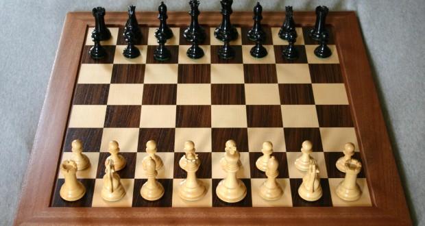 Αγρίνιο: Ξεκινούν τα μαθήματα των τμημάτων σκακιού