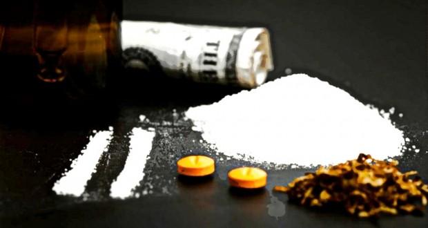 Συνελήφθη 47χρονος αλλοδαπός στη Μυρσίνη Ηλείας για κατοχή ναρκωτικών και λαθραίου καπνού