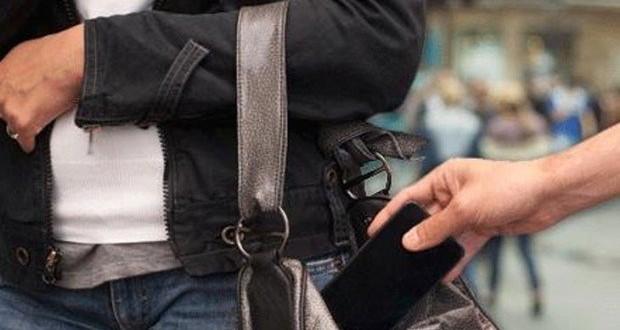 Μεσολόγγι: Σύλληψη 16χρονου για κλοπή κινητού