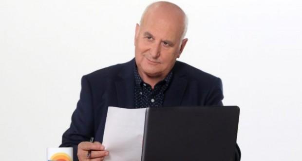 «Καλημέρα Ελλάδα», θα μας λέει και την επόμενη τηλεοπτική σεζόν ο Γ. Παπαδάκης!