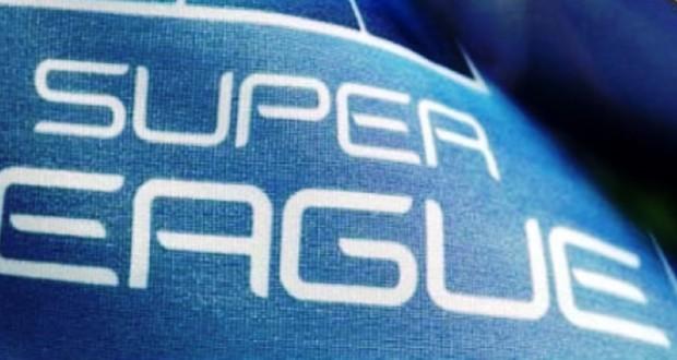 Super League: 5η Αγωνιστική – Αποτελέσματα, Βαθμολογία, Επόμενη Αγωνιστική