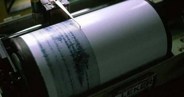 Σεισμός 3,5R με το «καλημέρα» στη Ζάκυνθο