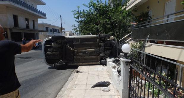 Δυτική Ελλάδα: 5 θανατηφόρα ατυχήματα  τον Νοέμβριο, 2918 επικίνδυνες παραβάσεις