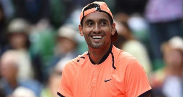 Japan Open: Τίτλος για τον Ελληνοαυστραλό, Νικ Κύργιο