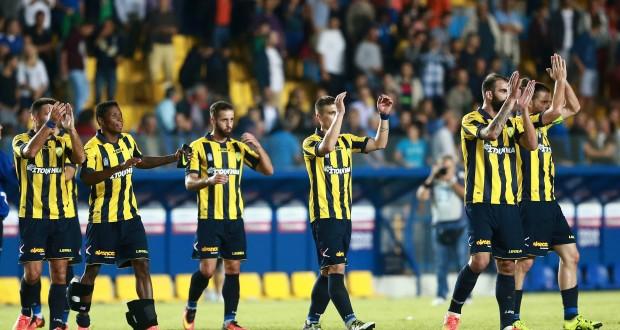 Επιβεβαιώνεται η εδραίωση του Παναιτωλικού στη Super League
