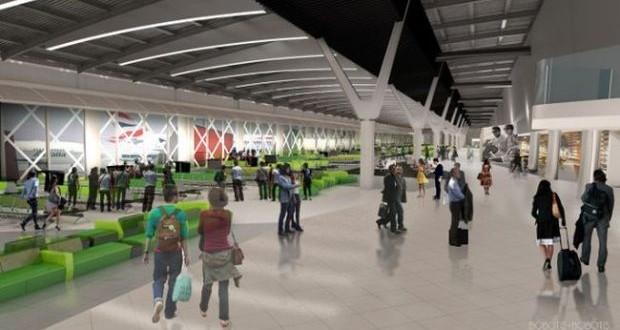 Η Fraport μεταμορφώνει το Αεροδρόμιο Μακεδονία με 95εκ.ευρώ