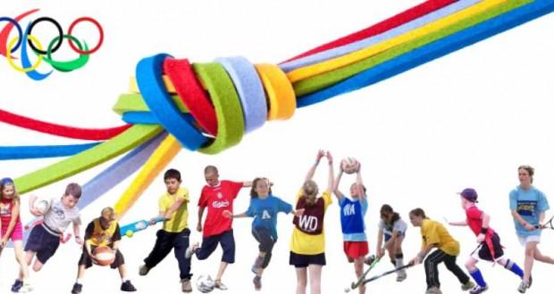 Ημέρα αθλητισμού σήμερα χωρίς μαθήματα για τους μαθητές