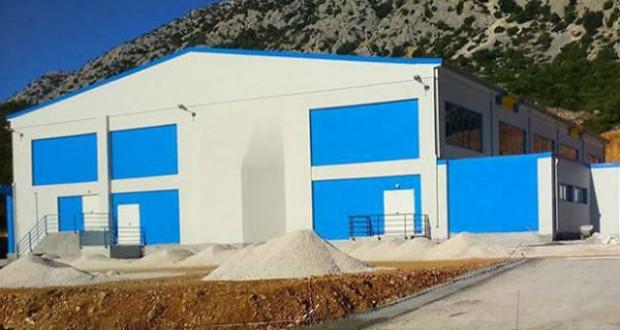 Ομόφωνα παραχωρήθηκε απο το Δήμο Ξηρομέρου το νέο γήπεδο στον Αίολο Αστακού