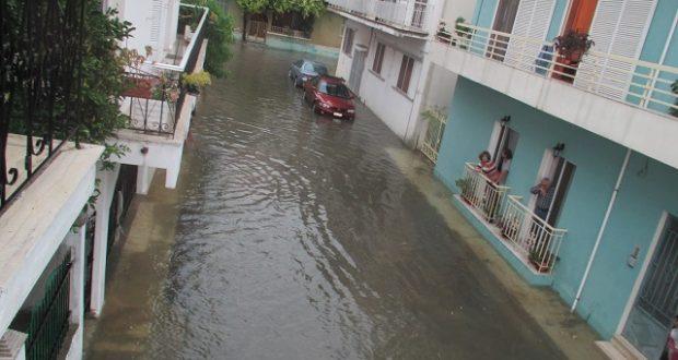 ΣΥ.ΡΙΖ.Α. Μεσολογγίου: Να οριοθετηθούν, άμεσα οι πληγείσες περιοχές στο Δήμο Ι.Π. Μεσολογγίου