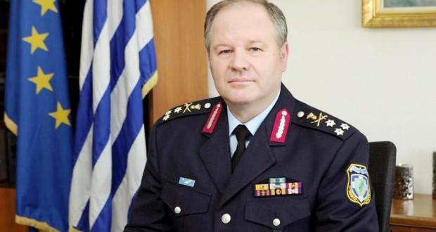 Ημερήσια Διαταγή του Αρχηγού της Ελληνικής Αστυνομίας, Αντιστράτηγου Κωνσταντίνου Τσουβάλα, για τον εορτασμό της «Ημέρας της Αστυνομίας» και της μνήμης του Προστάτη του Σώματος Αγίου Αρτεμίου