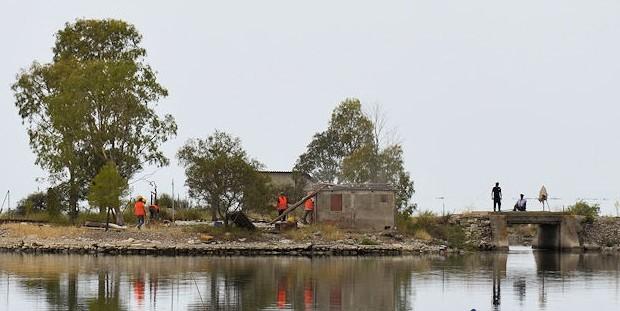 Έγκριση ποσού 163.000 ευρώ για τον καθαρισμό ρεμάτων στο Δήμο Ιερής Πόλης Μεσολογγίου