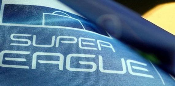 Super League: Παναιτωλικός, Λάρισα και Λεβαδειακός καταψήφισαν αλλά οι αλλαγές πέρασαν