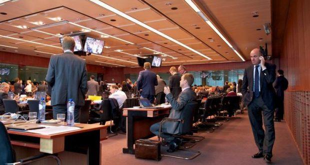 Στην τελική ευθεία για το Eurogroup της 5ης Δεκεμβρίου