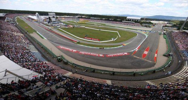 Χωρίς Grand Prix η Γερμανία το 2017!