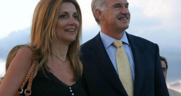 Ανατροπή στο διαζύγιο του Γιώργου Παπανδρέου! Αρνείται πλέον να χωρίσει με την Άντα!