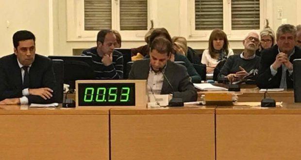 Στο δημοτικό συμβούλιο η επέκταση της  Δ.Ε.Υ.Α. Αγρινίου στα όρια του νέου Καλλικρατικού Δήμου Αγρινίου