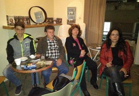 Αγρίνιο: ΑΝΤ.ΑΡ.ΣΥ.Α – προβολή παλαιών ταινιών στη «Ρωγμή»