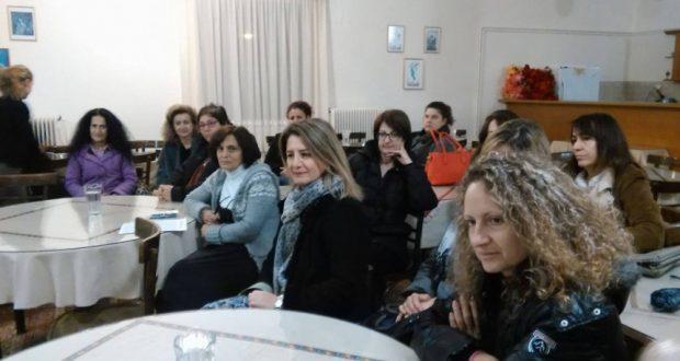 Αγρίνιο: Εκδήλωση για το Διαδίκτυο: Καλή και προβληματική χρήση (Φωτογραφίες)