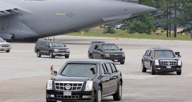 «Εκστρατεία» Αμερικανών πρακτόρων στην Αθήνα για την επίσκεψη Ομπάμα