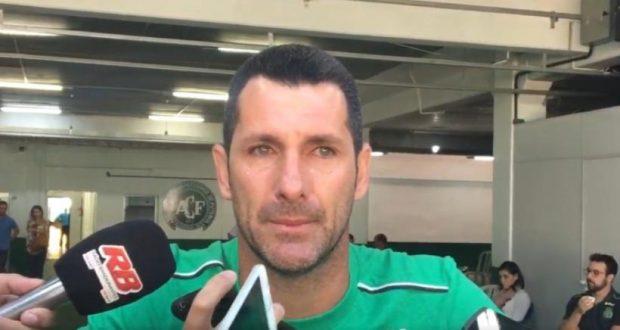 Ο γηραιότερος παίκτης της Σαπεκοένσε απέφυγε την μοιραία πτήση και σταματά το ποδόσφαιρο (Βίντεο)
