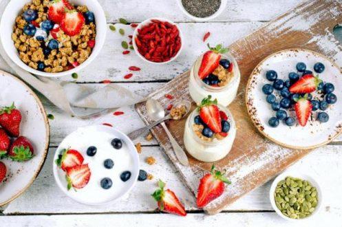 Αυτές είναι οι 4 υγιεινές επιλογές πρωινού για κάθε μέρα