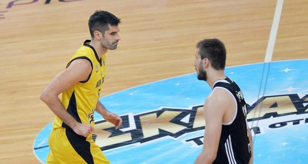 Euroleague Basketball League: Αν έχεις Ντούσαν διάβαινε…