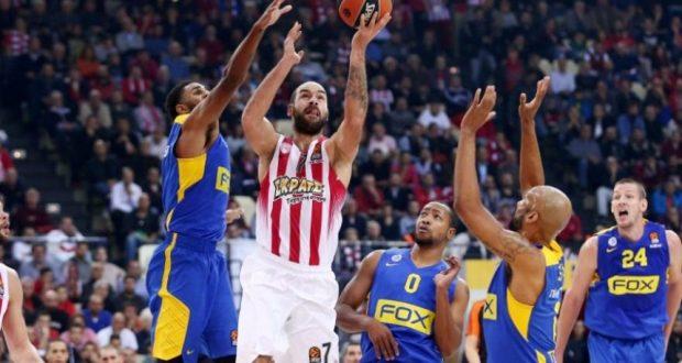 Euroleague Basketball: «Ερυθρόλευκη»… τραγωδία!