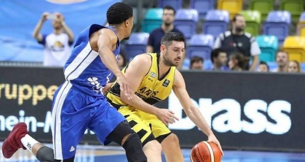 Euroleague Basketball League: Άρη, σύνελθε!