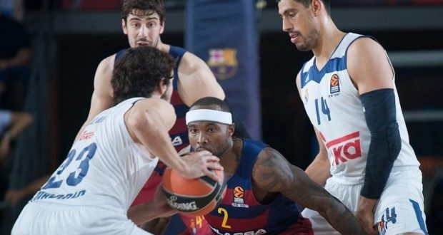 Euroleague Basketball: Ποιο clasico;