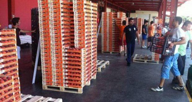 Αγρίνιο: Διανομή φρούτων από το Κοινωνικό Παντοπωλείο